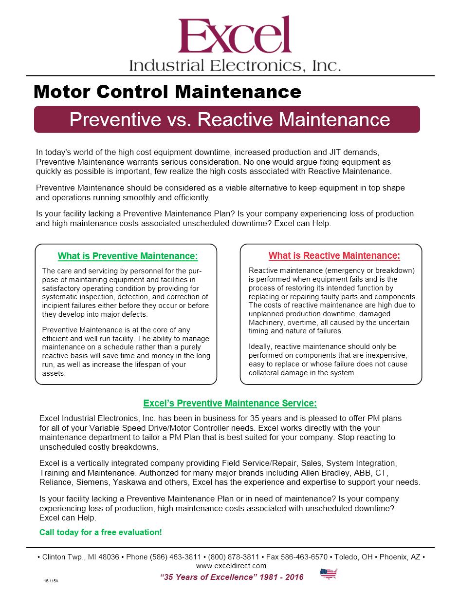 motor-control-maintenance