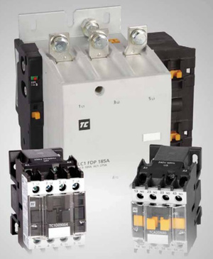products-tc-electric-controls-contactors