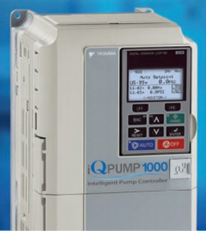 products-yaskawa-intelligent-pump-control