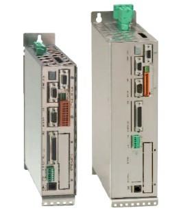 Servo Amplifier Distributors, Servo Motor, Parker SSD