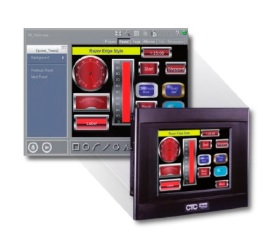 parker-ssd-touchscreen-hmi-with-integrated-webserver-interact-xpress