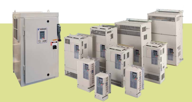 Yaskawa Drive Distributors, VFDs, Servo Motors, PLCs, Controllers